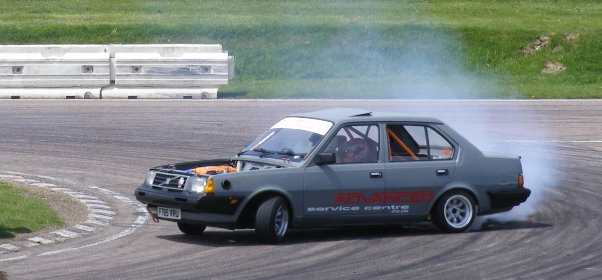 Apex Festival - 18-19 May, Lydden Hill Race Circuit, Kent